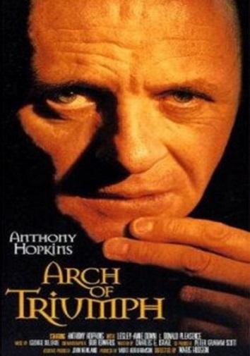 Смотреть Триумфальная арка онлайн в HD качестве 480p