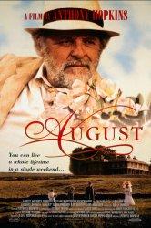 Смотреть Август онлайн в HD качестве 720p