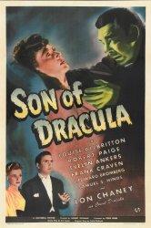 Смотреть Сын Дракулы онлайн в HD качестве 720p