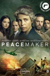 Смотреть Миротворец онлайн в HD качестве 720p