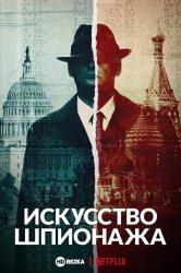 Смотреть Искусство шпионажа онлайн в HD качестве 720p