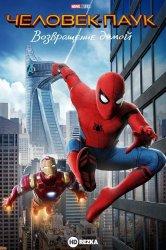 Смотреть Человек-паук: Возвращение домой онлайн в HD качестве