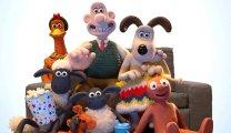 Смотреть мультфильмы aardman animations онлайн в HD качестве
