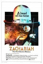 Смотреть Захария онлайн в HD качестве 720p