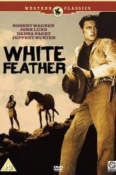 Смотреть Белое перо онлайн в HD качестве 720p