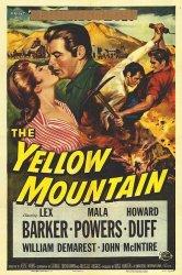 Смотреть Жёлтая гора онлайн в HD качестве 720p