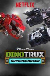 Смотреть Динотракс еще сильнее онлайн в HD качестве 720p