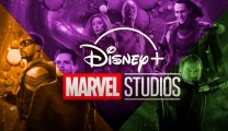 Смотреть сериалы marvel studios онлайн в HD качестве