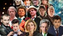 """Смотреть все сериалы франшизы """"доктор кто"""" онлайн в HD качестве"""