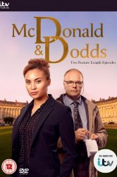 Смотреть Макдональд и Доддс онлайн в HD качестве 720p