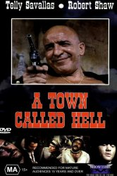 Смотреть Адский городок онлайн в HD качестве 720p