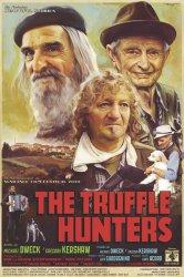 Смотреть Охотники за трюфелями онлайн в HD качестве 720p