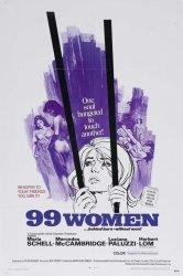 Смотреть 99 женщин онлайн в HD качестве 720p