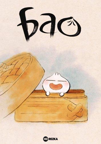 Смотреть Бао онлайн в HD качестве 720p