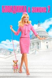 Смотреть Блондинка в законе 2: Красное, белое и блондинка онлайн в HD качестве