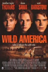 Смотреть Дикая Америка онлайн в HD качестве 720p