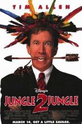 Смотреть Из джунглей в джунгли онлайн в HD качестве 720p