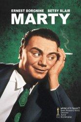 Смотреть Марти онлайн в HD качестве 720p