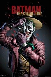 Смотреть Бэтмен: Убийственная шутка онлайн в HD качестве 720p