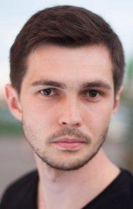 Кирилл Анохин