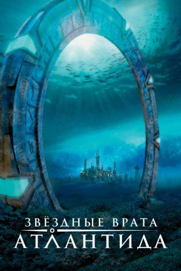 Смотреть Звездные Врата: Атлантида онлайн в HD качестве 720p