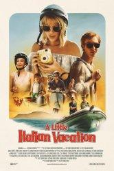 Смотреть Маленькие итальянские каникулы онлайн в HD качестве 720p