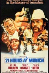 Смотреть Двадцать один час в Мюнхене онлайн в HD качестве 720p