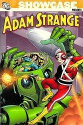 Смотреть Витрина DC: Адам Стрэндж онлайн в HD качестве 720p