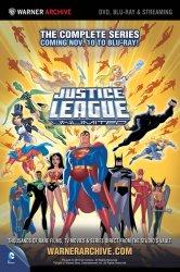 Смотреть Лига справедливости: Без границ онлайн в HD качестве 720p