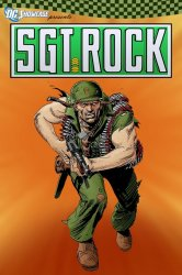Смотреть Витрина DC: Сержант Рок онлайн в HD качестве 720p