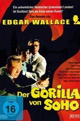 Смотреть Горилла из Сохо онлайн в HD качестве 720p