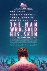 Смотреть Человек, который продал свою кожу онлайн в HD качестве 720p
