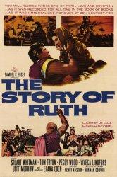 Смотреть Сказание о Руфи онлайн в HD качестве 720p