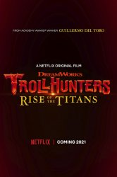 Смотреть Охотники на троллей: Восстание титанов онлайн в HD качестве 720p