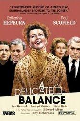 Смотреть Неустойчивое равновесие онлайн в HD качестве 720p