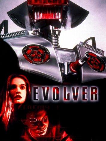 Смотреть Эволвер онлайн в HD качестве 720p