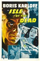 Смотреть Остров мертвых онлайн в HD качестве 720p