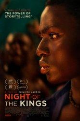Смотреть Ночь королей онлайн в HD качестве 720p
