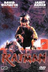 Смотреть Человек-крыса онлайн в HD качестве 720p