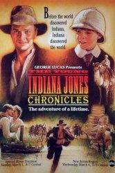 Смотреть Приключения молодого Индианы Джонса онлайн в HD качестве 720p