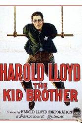 Смотреть Младший брат онлайн в HD качестве 720p
