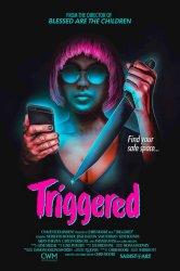 Смотреть Триггер онлайн в HD качестве 720p