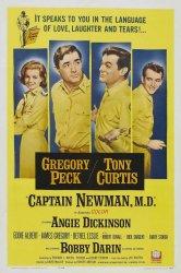 Смотреть Капитан Ньюмэн, доктор медицины онлайн в HD качестве 720p