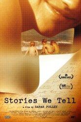 Смотреть Истории, которые мы рассказываем онлайн в HD качестве 720p