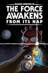 Смотреть Мэгги Симпсон: Пробуждение силы после тихого часа онлайн в HD качестве 720p