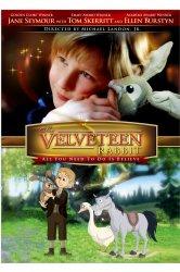 Смотреть Плюшевый кролик онлайн в HD качестве 720p