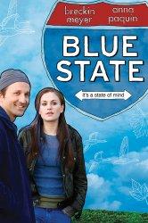 Смотреть Синий штат онлайн в HD качестве 720p