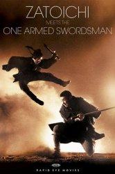 Смотреть Однорукий самурай онлайн в HD качестве 720p