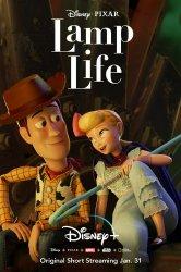 Смотреть Жизнь лампы онлайн в HD качестве 720p