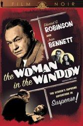 Смотреть Женщина в окне онлайн в HD качестве 720p